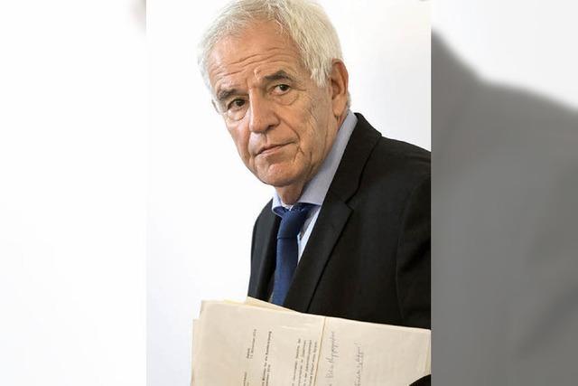 CDU fordert Stickelbergers Rücktritt