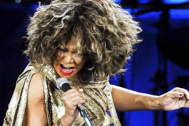 Die Rocksängerin Tina Turner wird 75 – eine Würdigung