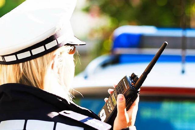 Verkehrsunfall bei Bühl – Zwei Frauen schwer verletzt