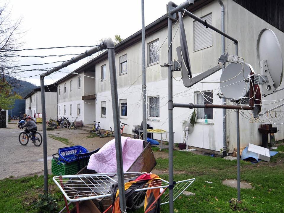 Wer engagiert sich in Freiburg für Flüchtlinge?  | Foto: Thomas Kunz
