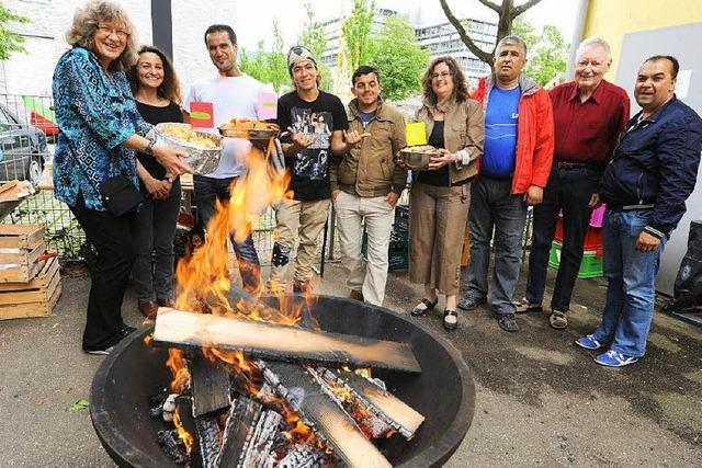 Wie Freiburger sich für Flüchtlinge einsetzen