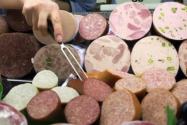 Beste Fleischereiverkäuferin kommt aus Reute