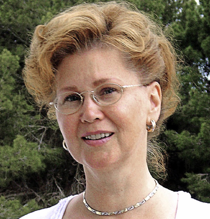 Ulrike Kröll aus Bochum  | Foto: Mitarbeiter HonorarfreiBZExtra