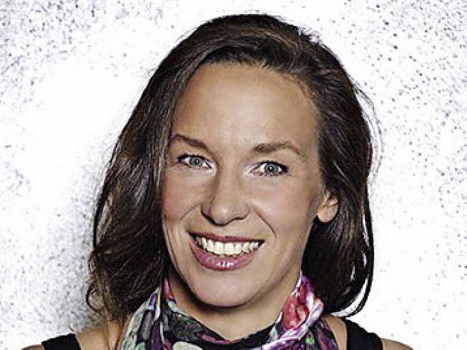 Designerin Anja Gockel   | Foto: zvg