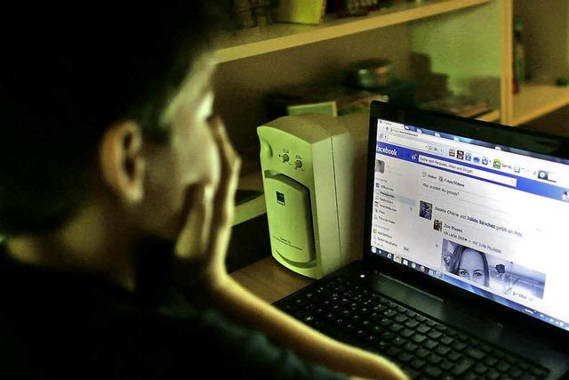 Versteckte Gefahren bei Facebook & Co.