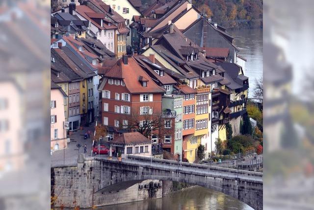 Altstadt ohne Solaranlagen