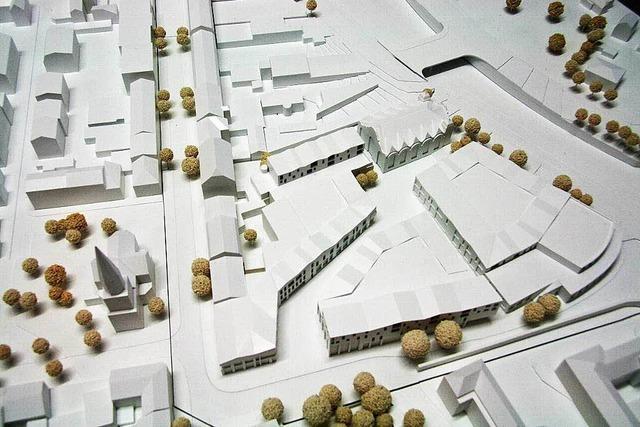 Wird der Innenstadt-Handel vom neuen Einkaufsquartier profitieren?