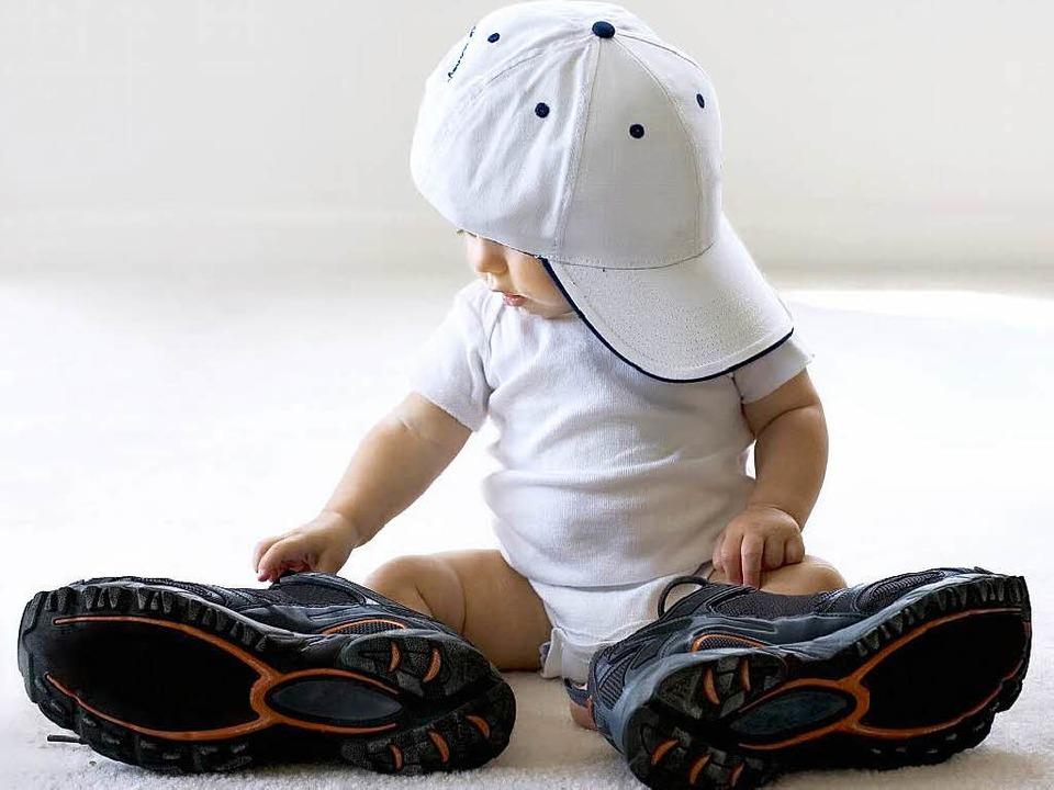 Abgeordnete können sich zur Kinderbetreuung beurlauben lassen.  | Foto: fotolia.com/svetlana larina