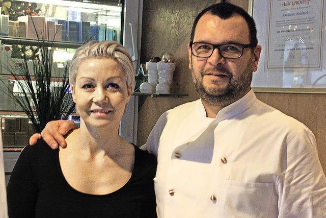 Café Melange – eine Erfolgsgeschichte