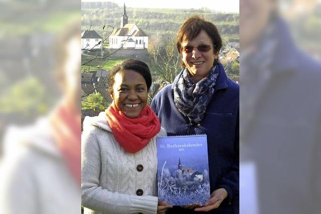 Nordweiler Kalender zugunsten der Kirche