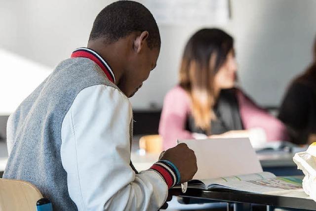 Mehr Schulsozialarbeit ist notwendig