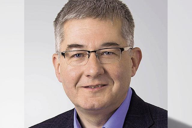 Helmut Butz weiter an der Spitze der CDU