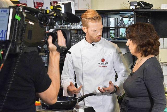 Kochprofis von RTL 2 sollen kränkelnder Pizzeria helfen