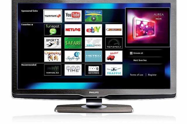 Tipps für den Kauf eines neuen Fernsehers