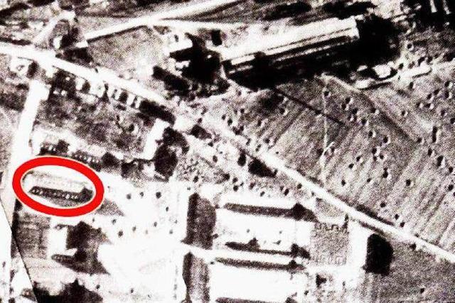 In Offenburg wurden einst KZ-Häftlinge bestialisch ermordet