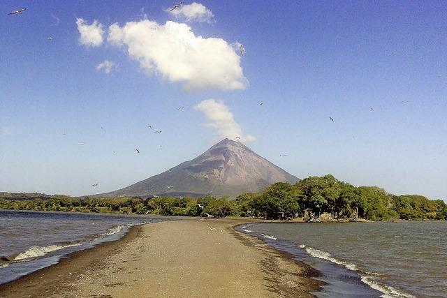 Eine Reise nach Nicaragua
