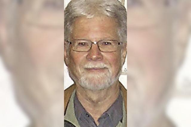 Hugo Becker verlässt das Verschwisterungskomitee