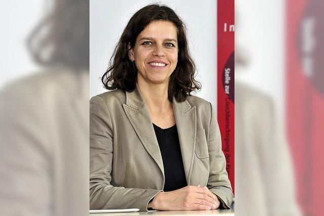 BZ-Interview mit Simone Thomas, der Frauenbeauftragten der Stadt Freiburg