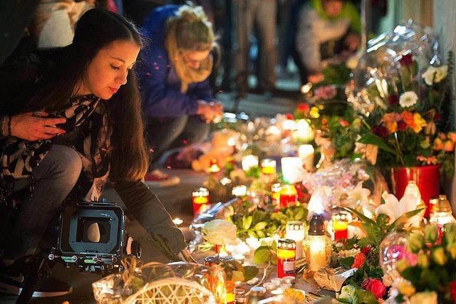 Bundespräsident kondoliert Eltern von Prügelopfer Tugce