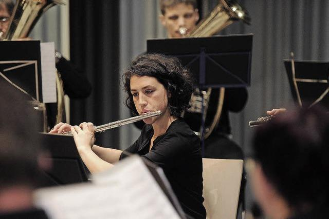 Gelungener Einstand des Dirigenten