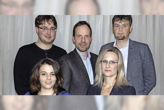 Die SPD hat jetzt einen Fraktionsgeschäftsführer