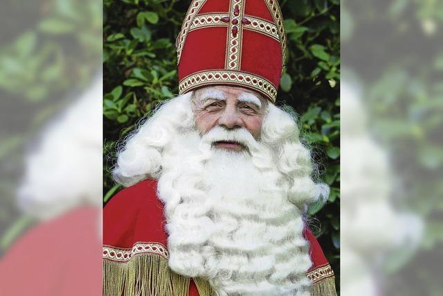 Nikolaus ist kein Weihnachtsmann