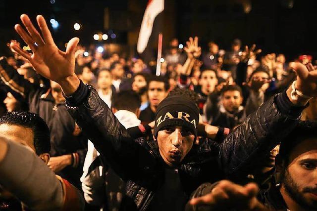 Mubarak könnte bald ein freier Mann sein – das empört viele Ägypter