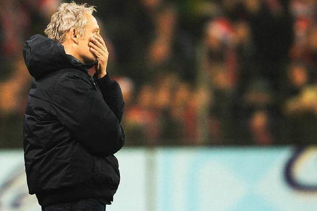 Warum es besonders weh tut, gegen den VfB zu verlieren