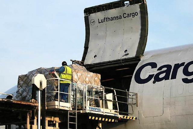 Schadenersatz: Bahn bittet Airline-Kartell zur Kasse