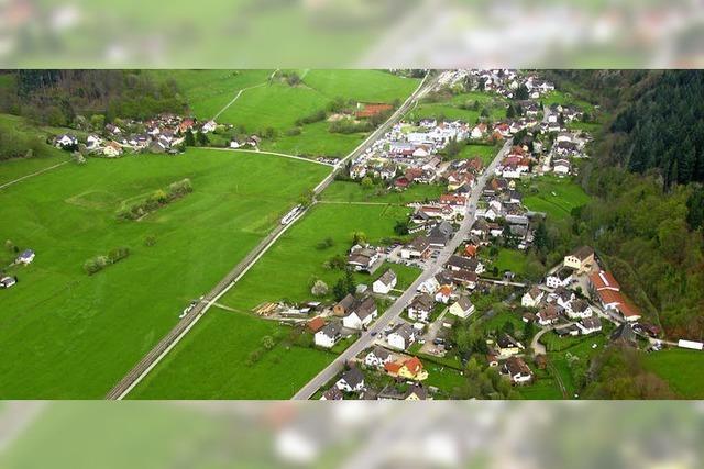 Glasfasernetz soll bis ins Herz von Münstertal führen