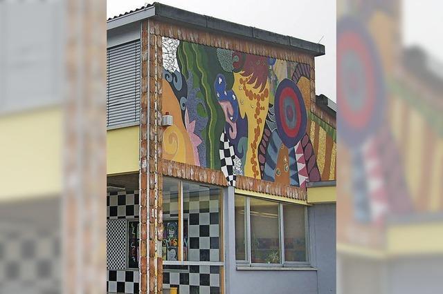 Gantagsschule nach Binzen