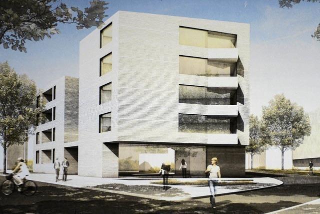 Architektenwettbewerb ohne Sieger