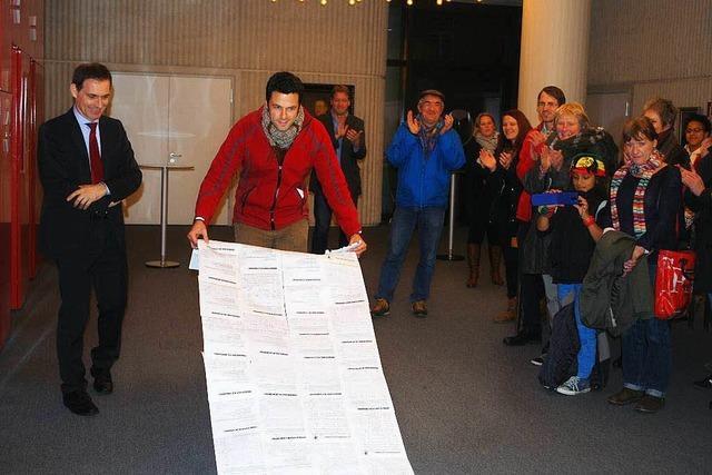 Insolvenzverfahren für Kulturzentrum Nellie Nashorn eröffnet