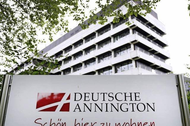 Befürchtungen über geplante Fusion in der Immobilienbranche