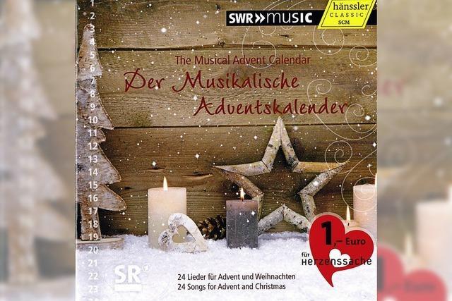 CD: KLASSIK: Ein Fest der Freude