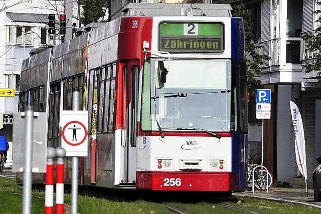 Stadtbahnlinie 2 ist nach einem halben Jahr schon teilweise verschlissen