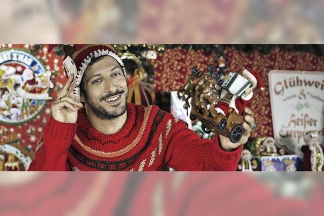 NEUSTART: Weihnachtsverkaufsendspurt