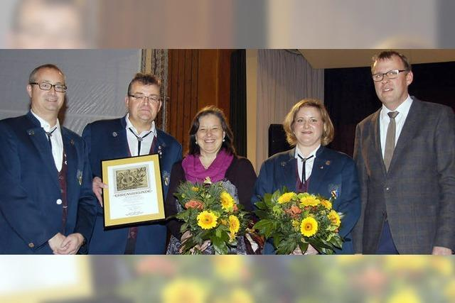 Jürgen Häßig jetzt Ehrenvorsitzender