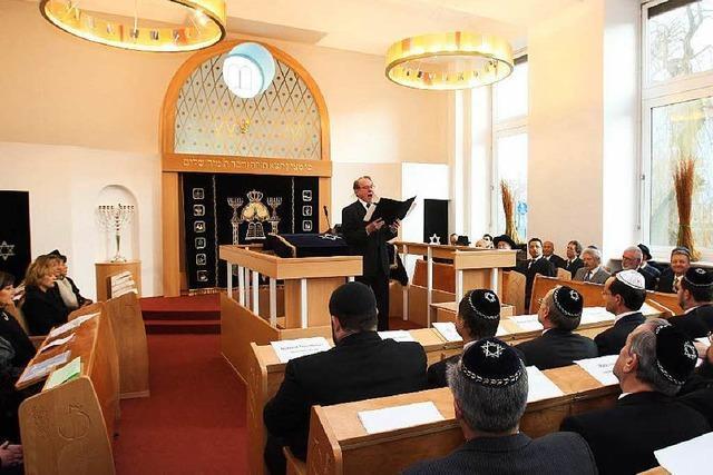 Falsche Mitgliederzahl? Jüdische Gemeinde soll Klarheit schaffen
