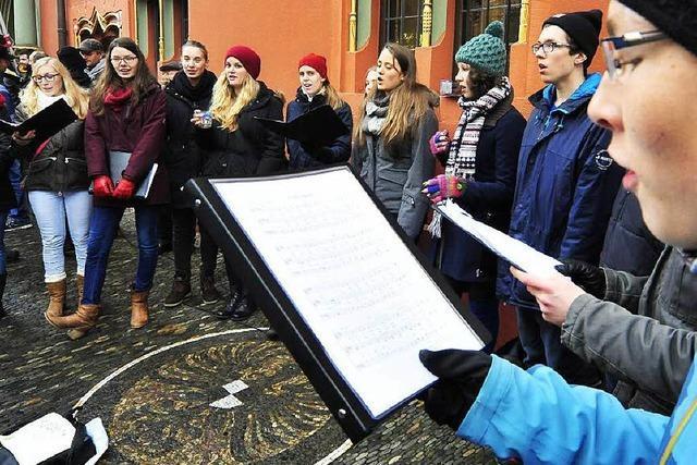 BZ-Aktion Weihnachtswunsch: Wir bitten um Ihre Spende zur Adventszeit