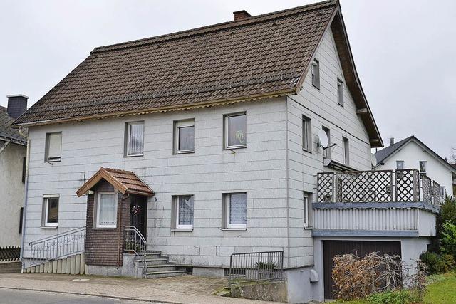 Ein Haus für die Flüchtlinge