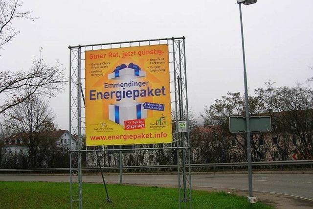 Energieberatung bald für alle