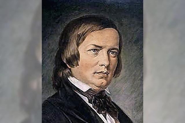 In der Summe seiner Existenz bleibt Robert Schumann ein Rätsel