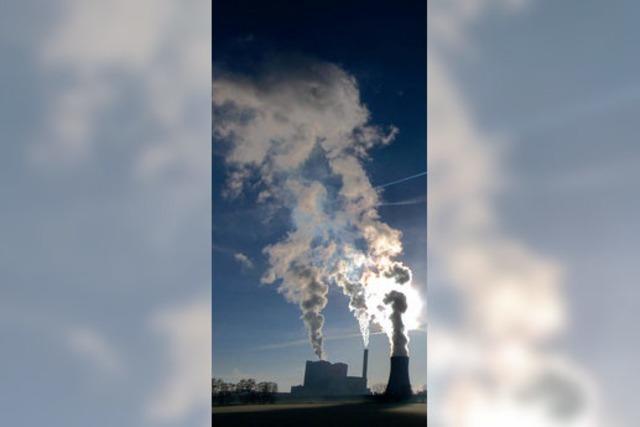 Wie das deutsche Klimaziel bis 2020 doch noch erreicht werden soll