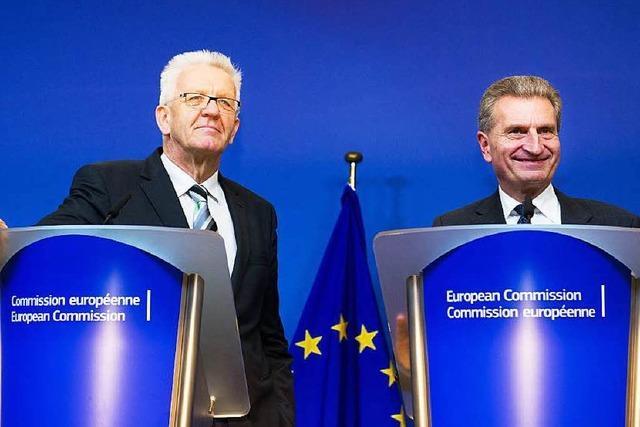 Südwesten soll von EU-Digitalisierung profitieren