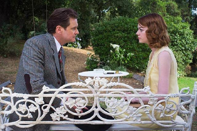 Woody Allen bringt neue Liebeskomödie auf die Leinwand
