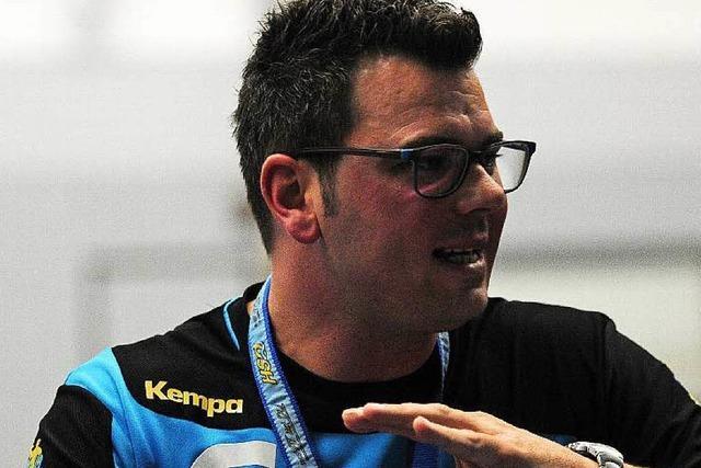 TV Lahr: Hasemann in der nächsten Saison nicht mehr Trainer