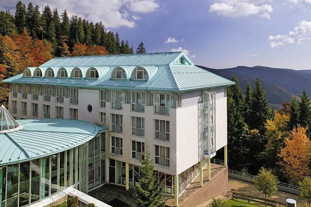 Caritashaus plant neue Investitionen