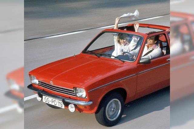 Im Opel-Werk läuft nach 52 Jahren der letzte Wagen vom Band