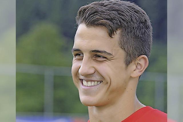 Kempf vor Comeback in Paderborn